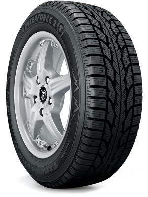 Winterforce 2 Tires